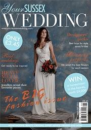 Your Sussex Wedding magazine
