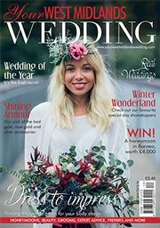 Your West Midlands Wedding - Issue 41