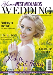 Your West Midlands Wedding - Issue 43