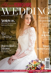 Your Yorkshire Wedding - Issue 16