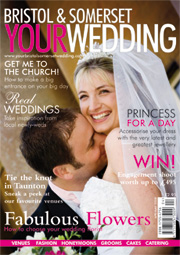 Your Bristol and Somerset Wedding - Issue 4