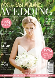 Your East Midlands Wedding - Issue 2