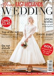 Your East Midlands Wedding - Issue 3