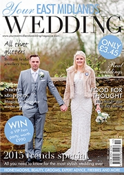 Your East Midlands Wedding - Issue 5