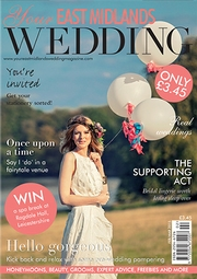Your East Midlands Wedding - Issue 6