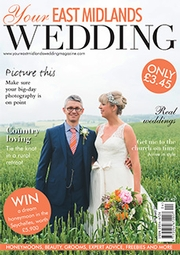 Your East Midlands Wedding - Issue 7