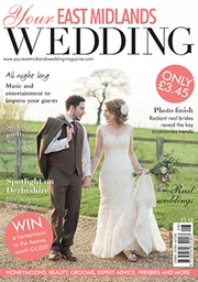 Your East Midlands Wedding - Issue 9