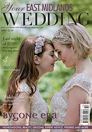 Your East Midlands Wedding - Issue 10