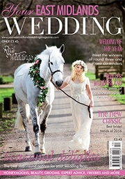 Your East Midlands Wedding - Issue 11