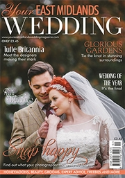 Your East Midlands Wedding - Issue 12