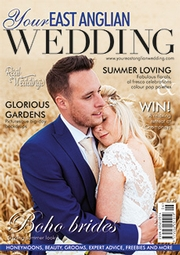 Your East Anglian Wedding - Issue 19