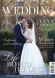 An Essex Wedding - Issue 71