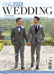 An Essex Wedding - Issue 73
