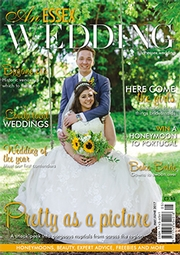 An Essex Wedding - Issue 74
