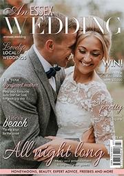 An Essex Wedding - Issue 75