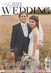 An Essex Wedding - Issue 76