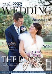 An Essex Wedding - Issue 77