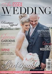 An Essex Wedding - Issue 78