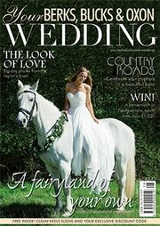 Your Berks, Bucks and Oxon Wedding - Issue 60