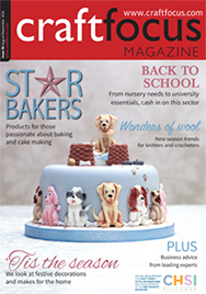 Issue 56 of Craft Focus magazine