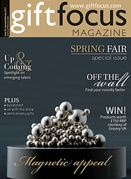 Issue 99 of Gift Focus magazine