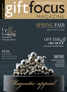 Issue 99 magazine front cover