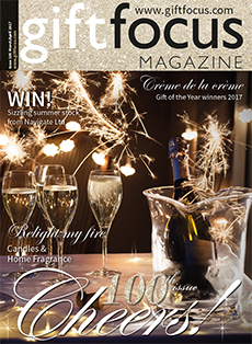 Issue 100 magazine front cover