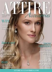 Issue 62 of Attire Accessories magazine