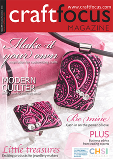 Issue 57 magazine front cover