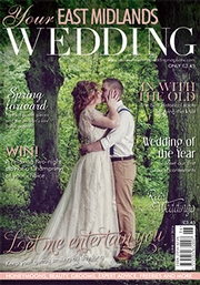 Your East Midlands Wedding - Issue 14