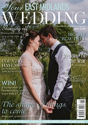 Your East Midlands Wedding - Issue 15