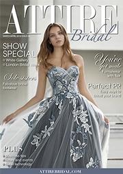 Issue 64 of Attire Bridal magazine