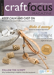 Issue 62 of Craft Focus magazine