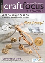 Issue 62 of Craft Focus magazine