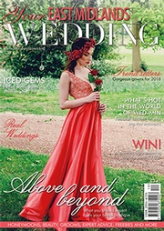 Your East Midlands Wedding - Issue 23