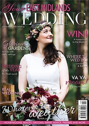 Your East Midlands Wedding - Issue 24