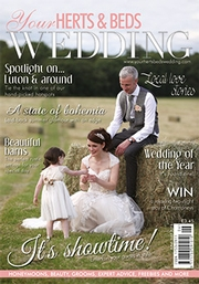Your Herts and Beds Wedding - Issue 56