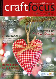 Issue 64 magazine front cover