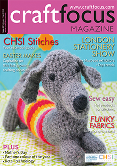 Issue 65 magazine front cover