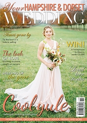 Your Hampshire and Dorset Wedding - Issue 65