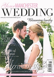 Your Manchester Wedding - Issue 38
