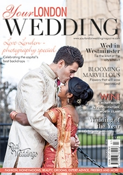 Your London Wedding - Issue 48