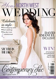Your North West Wedding - Issue 39