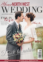 Your North West Wedding - Issue 40