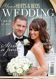 Your Herts and Beds Wedding - Issue 59