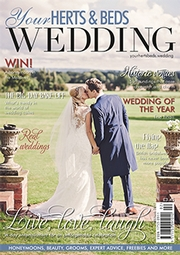 Your Herts and Beds Wedding - Issue 60