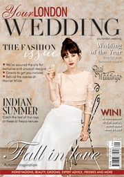 Your London Wedding - Issue 49