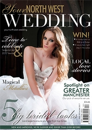 Your North West Wedding - Issue 41