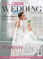 Your London Wedding - Issue 51