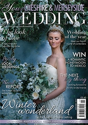 Your Cheshire and Merseyside Wedding - Issue 36